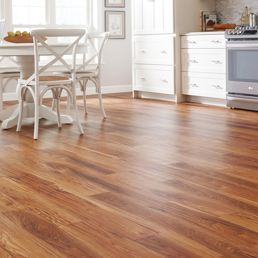 How To Install Vinyl Plank Flooring The Home Depot