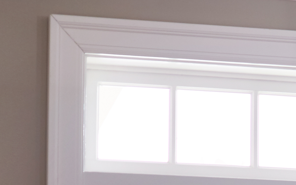 How To Install Window Trim The Home Depot