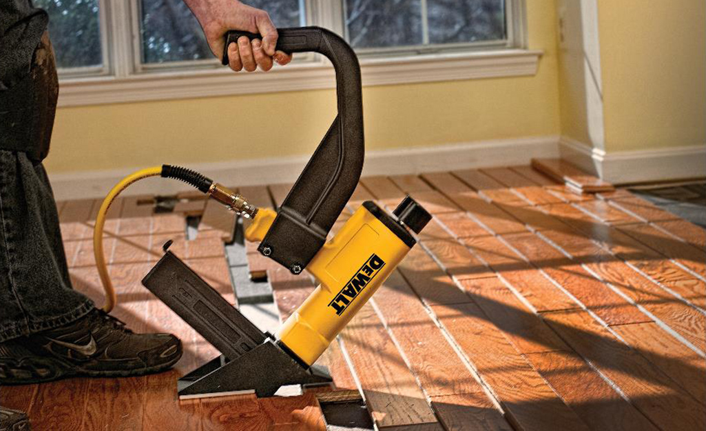 How To Install Hardwood Flooring The