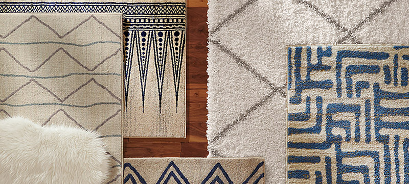 How To Layer Rugs On Carpet The Home