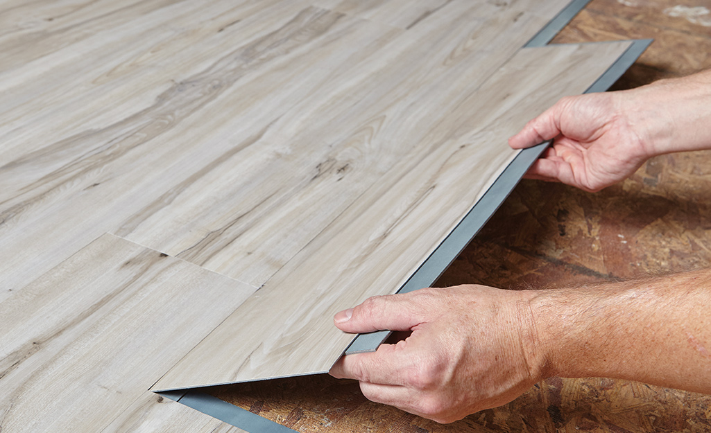 How To Level A Floor The Home Depot
