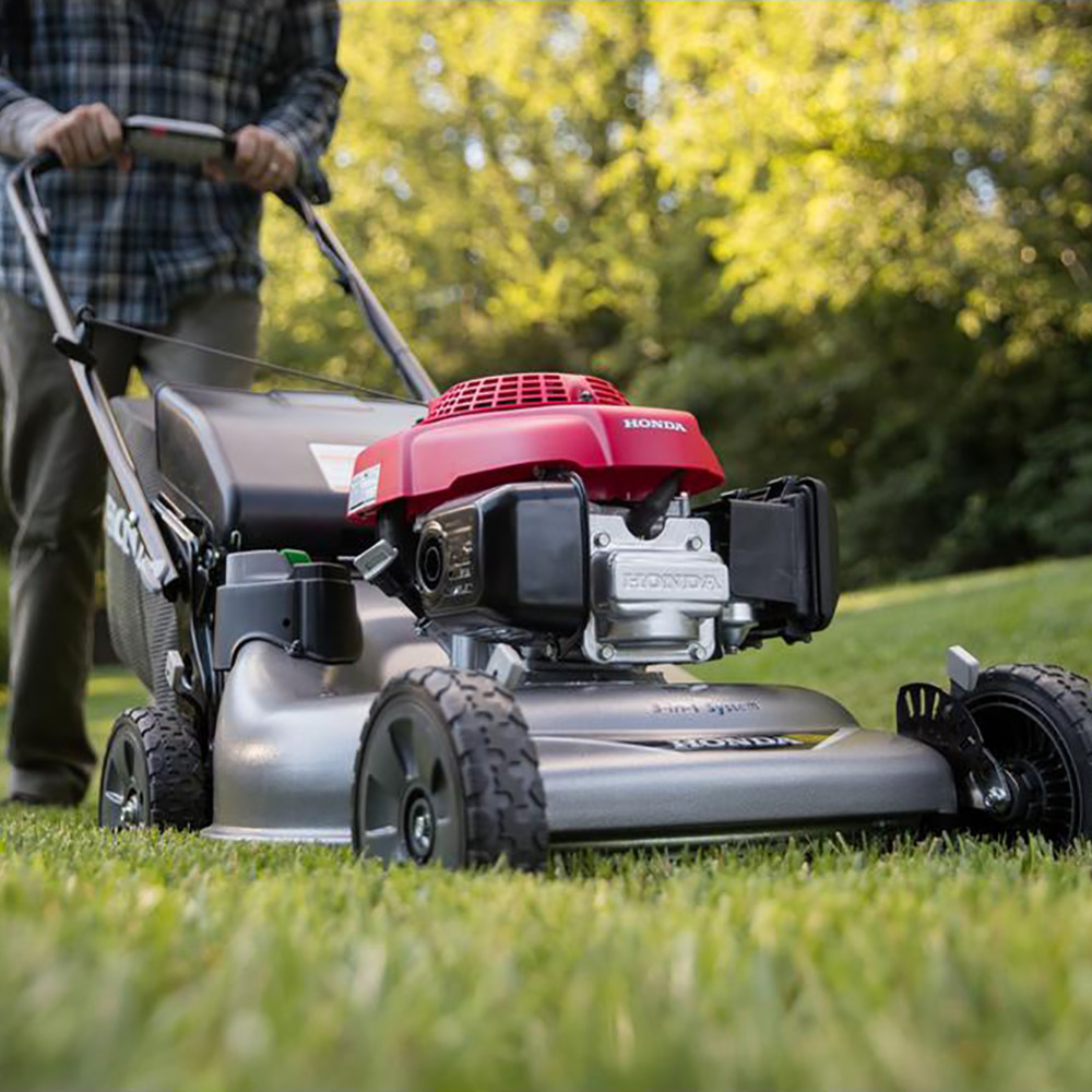 How to Maintain Your Lawn Mowers - The Home Depot