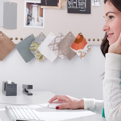 Express your creative side in a space that fits your craft and budget