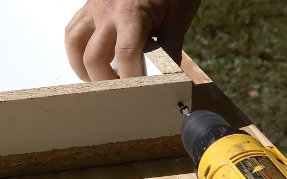 How to Make Concrete Countertops - The Home Depot