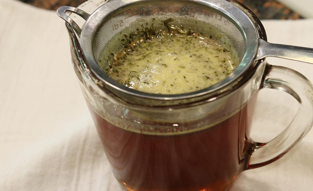 Filter the Honey