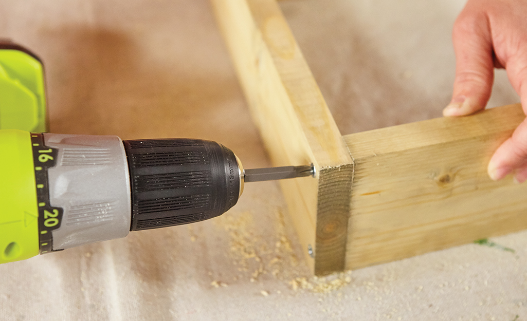 How To Make Wood Joints The Home Depot