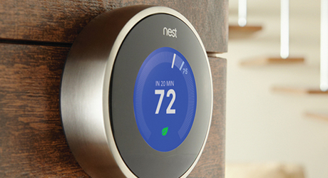 Upgrade programmable thermostat - Home's Energy Efficiency Save