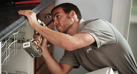 Install energy-efficient appliances - Home's Energy Efficiency Save