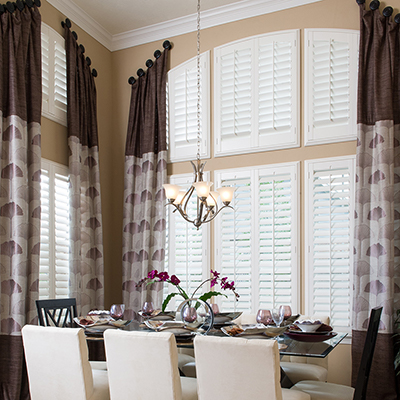 How to Measure for Plantation Shutters