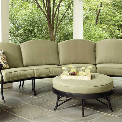 Measure Outdoor Cushions