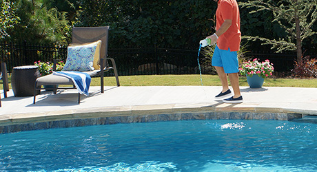 How To Open A Pool The Home Depot