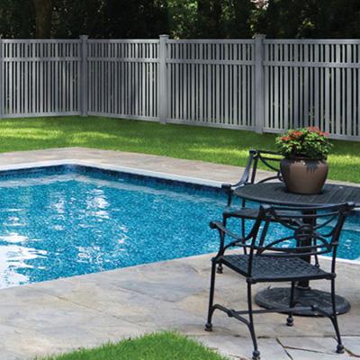 Prep your pool
