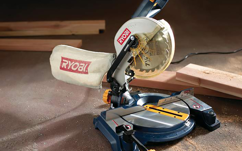 Types of cuts - Operating Power Mitre Saws