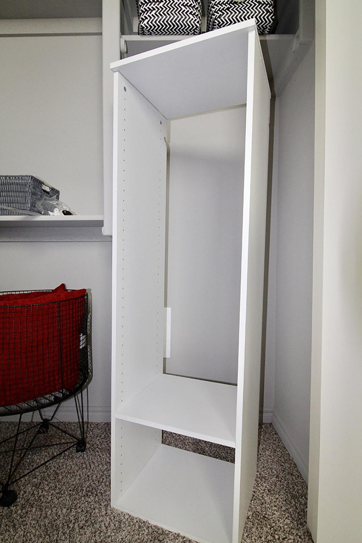 How to Organize a Multi-Purpose Closet