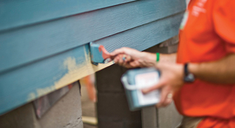 How To Paint a House Exterior - The Home Depot