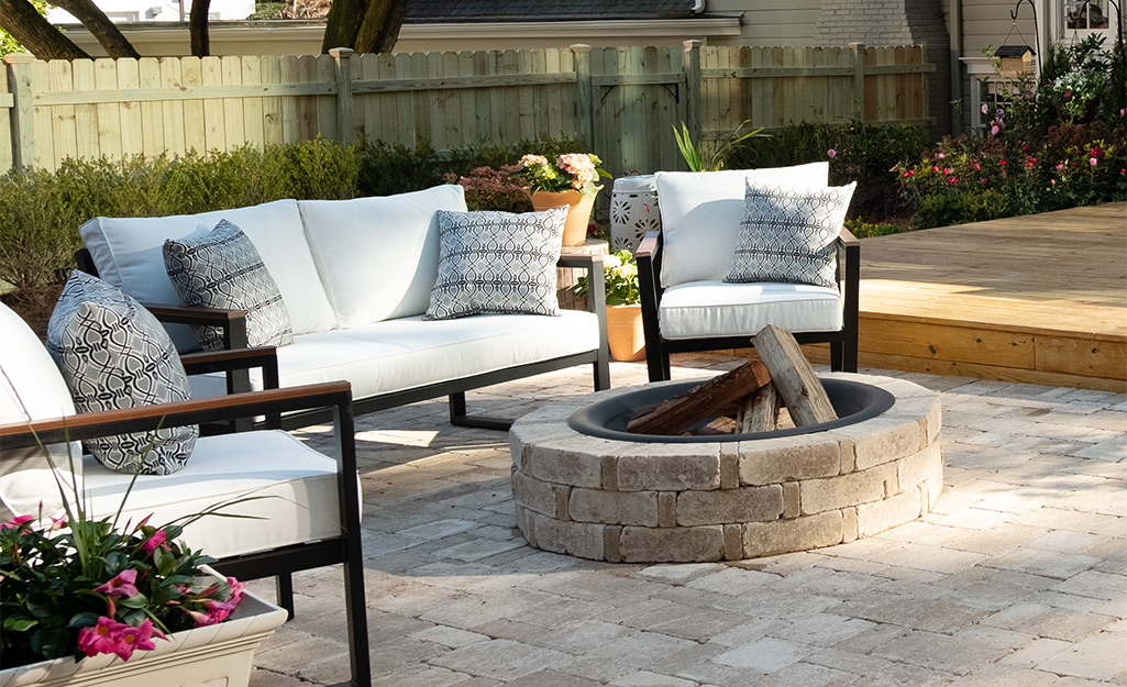 Best Fire Pits For Your Backyard The Home Depot