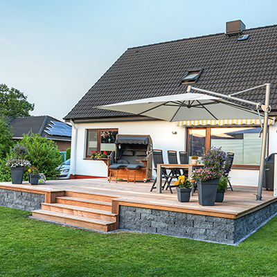 How to Plan a Deck