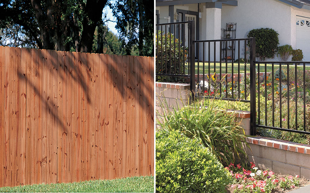 Consider install your fence - Top Things Consider Planning Fence