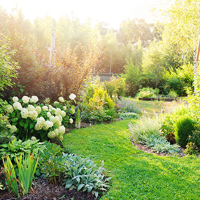 How to Plan a Sensational 4-Season Garden