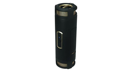 Portable speakers & radio