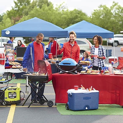 Tailgating Tips - Buying Guide