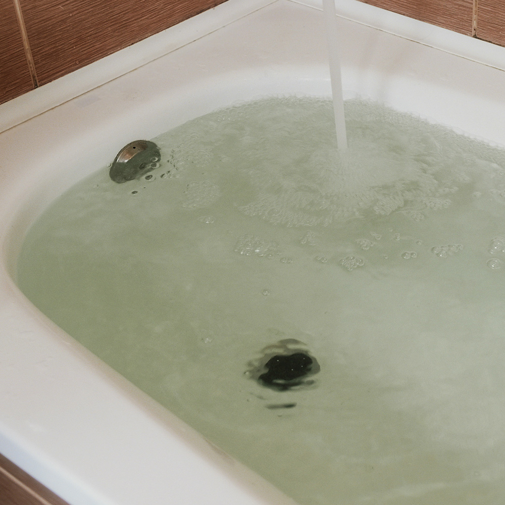 How To Remove A Bathtub Drain The Home Depot