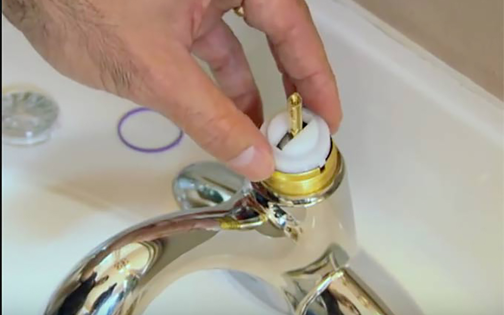 how to repair a ball faucet the home depot rh homedepot com