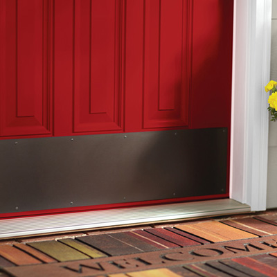 How To Remove And Replace A Threshold The Home Depot