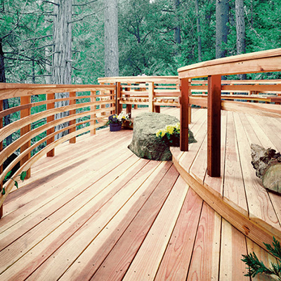How to Replace a Deck Railing - The Home Depot