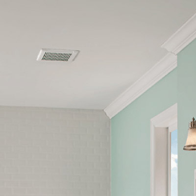 How to Replace or Install an Easy Install Bath Fan
