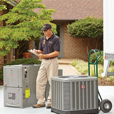 When to Replace Your HVAC System