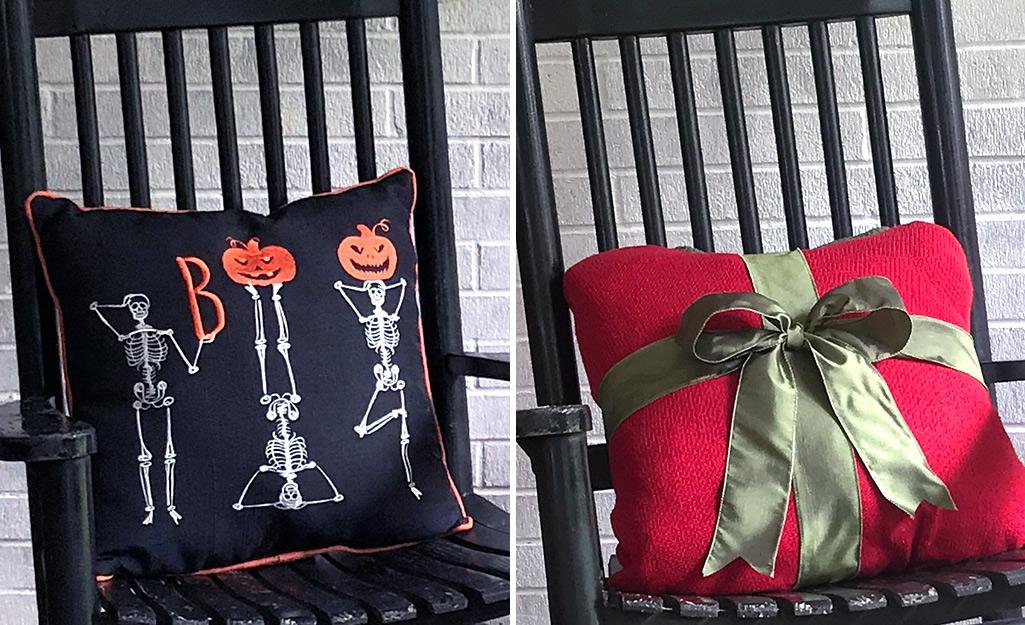 Whimsical Pillows