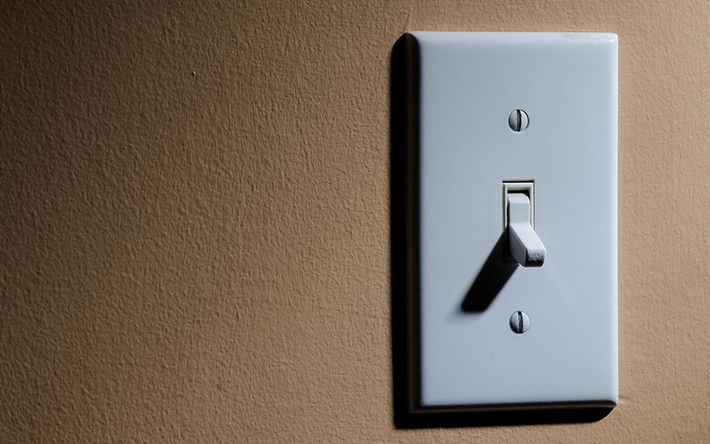How To Reset A Motion Sensor Light
