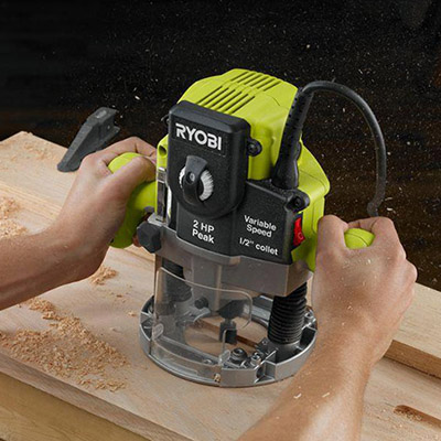 Types Of Wood Router Tools The Home Depot