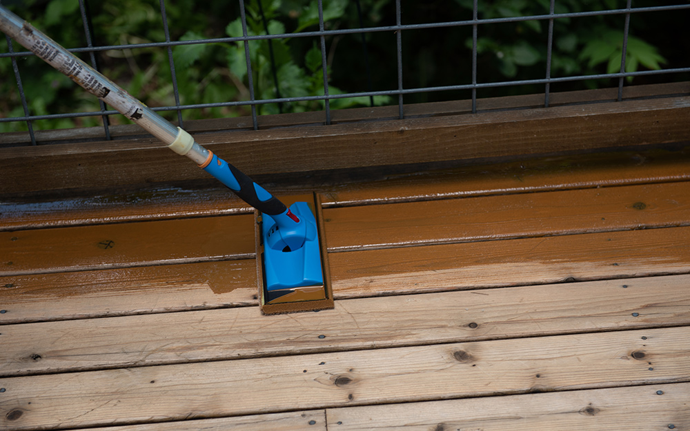 How to Stain Pressure Treated Wood - The Home Depot