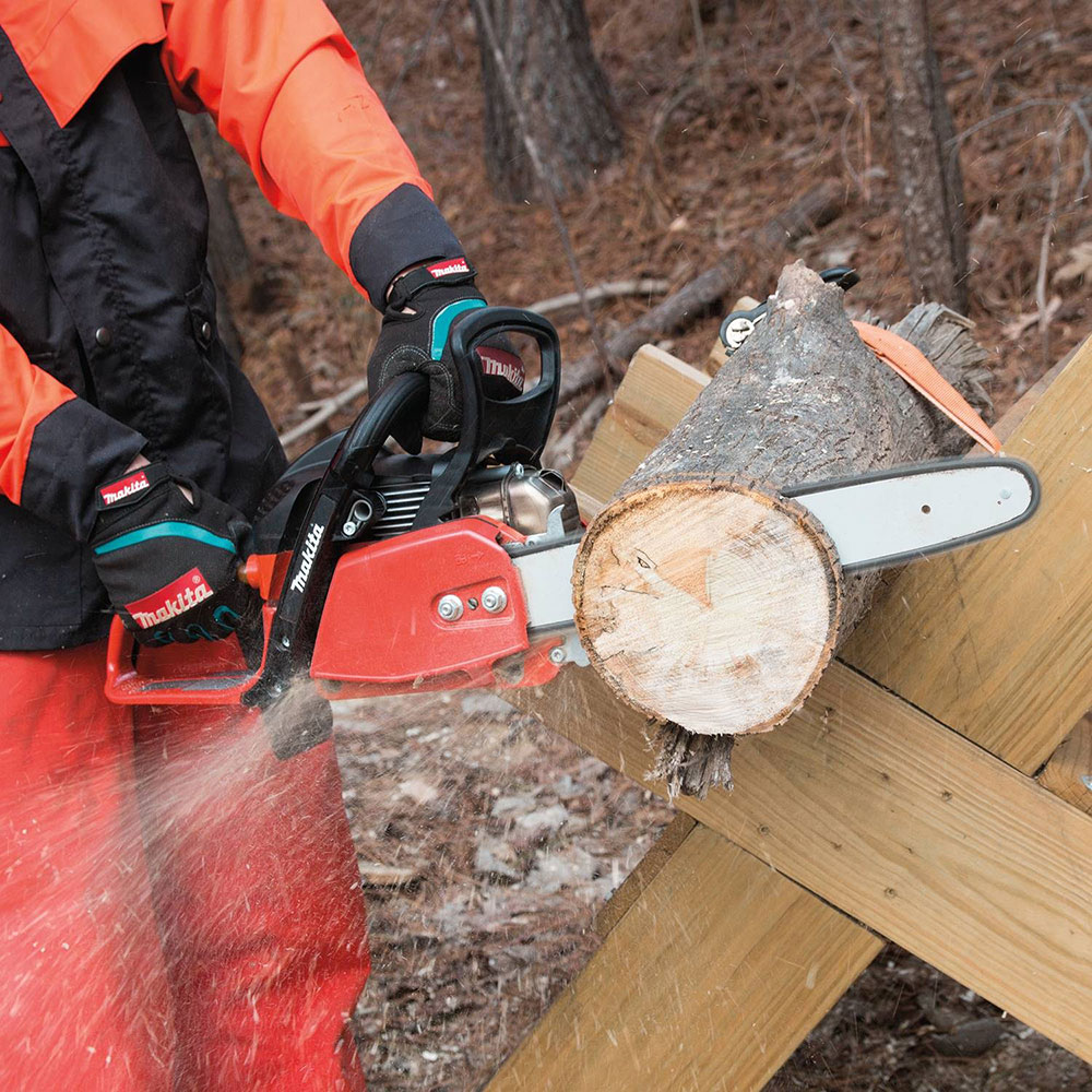 How to Start a Chainsaw - The Home Depot