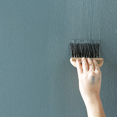 How to Texture Walls - The Home Depot