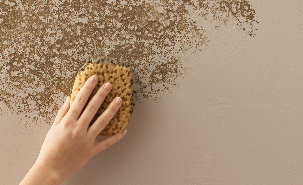 How To Texture Walls The Home Depot
