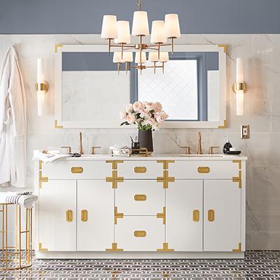 Bathroom Lighting - Bathroom Lighting