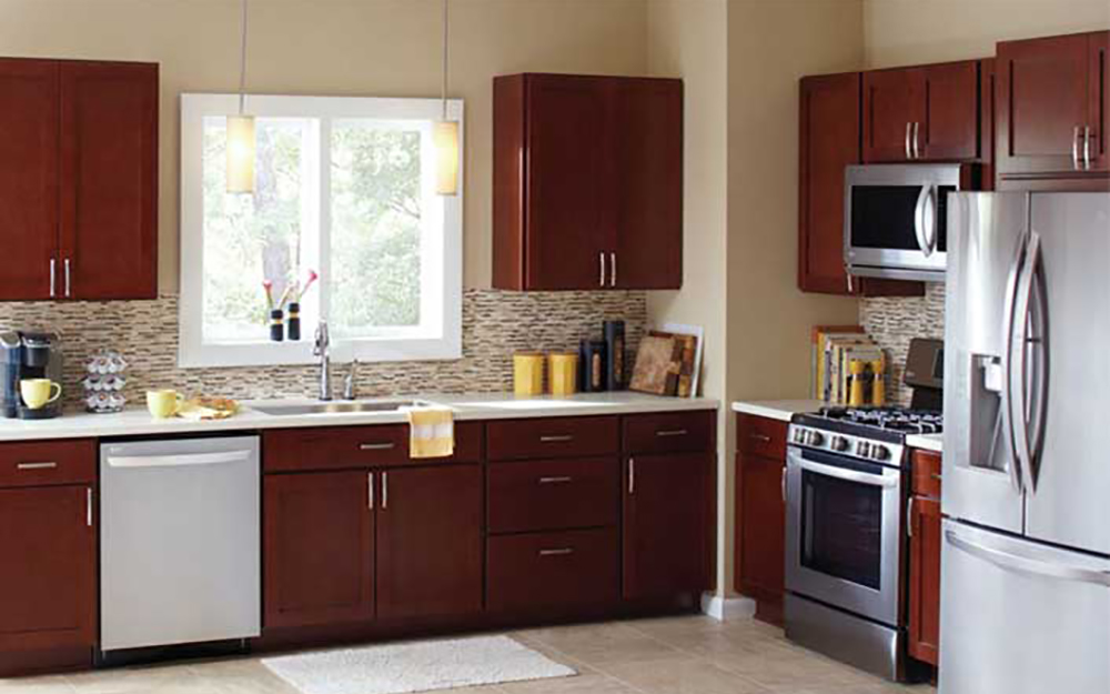 Affordable Kitchen Cabinet Ideas - The Home Depot