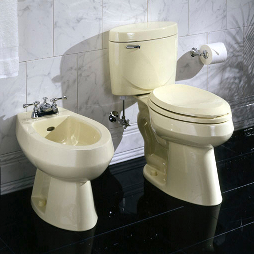 Miraculous How To Use A Bidet The Home Depot Inzonedesignstudio Interior Chair Design Inzonedesignstudiocom