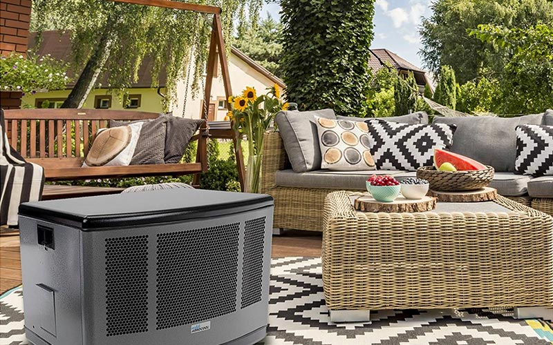 How to Use an Evaporative Cooler