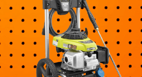 How to use a pressure washer the home depot - Turn garden hose into pressure washer ...