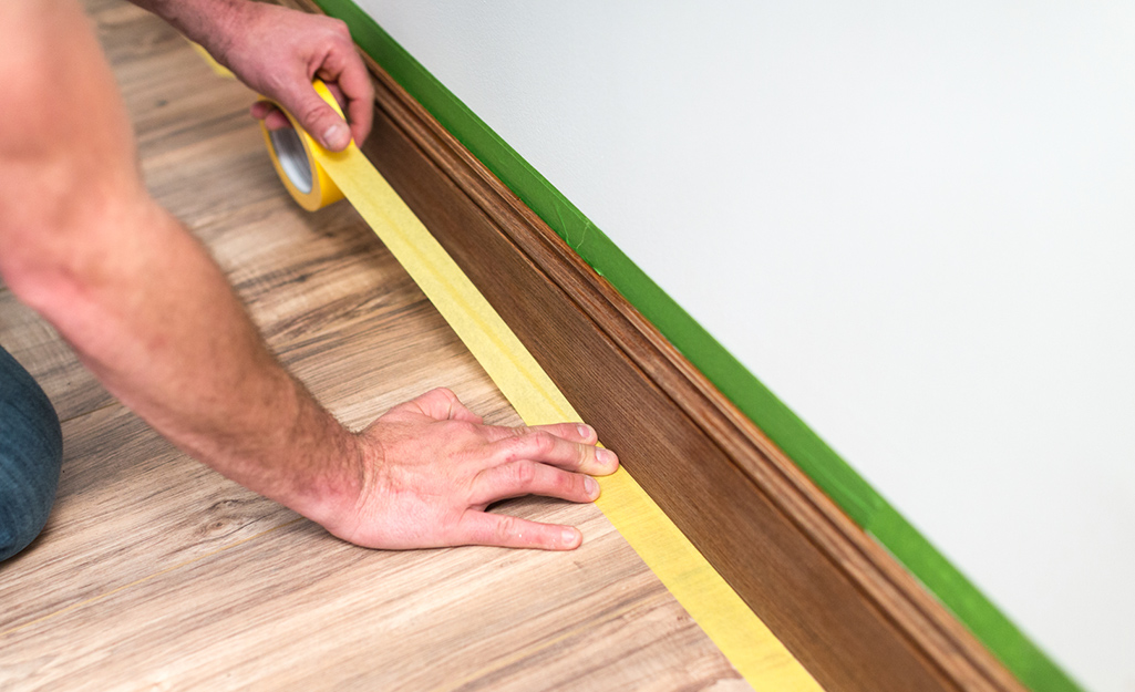 How To Waterproof A Floor The Home Depot
