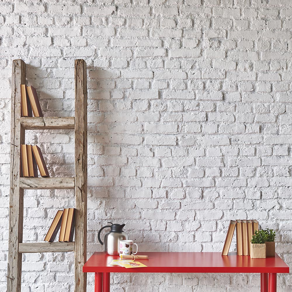How To Whitewash Brick The Home Depot