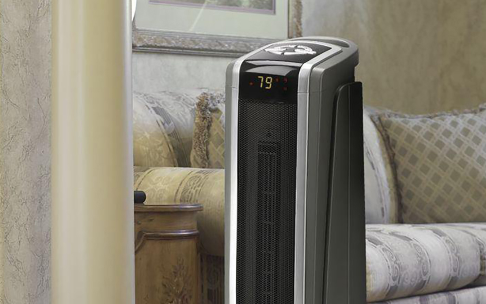 Maximize your heating options - Weatherize Your Home Winter