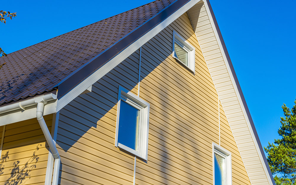 Inspect your home's exterior - Weatherize Your Home Winter