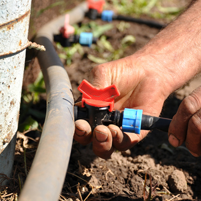 How to Winterize Your Irrigation System