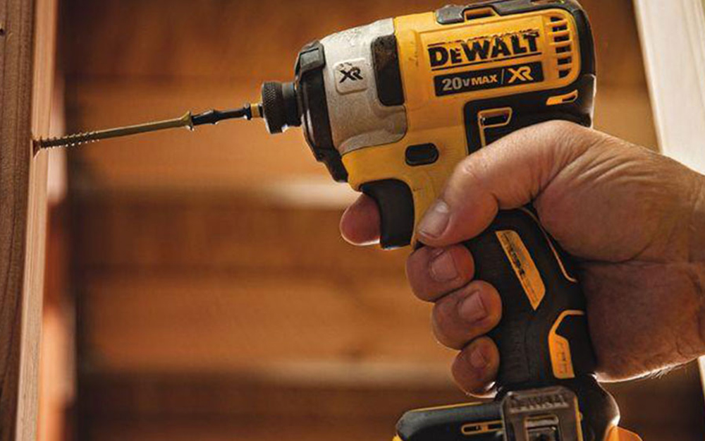 Impact Drivers vs  Drills - The Home Depot