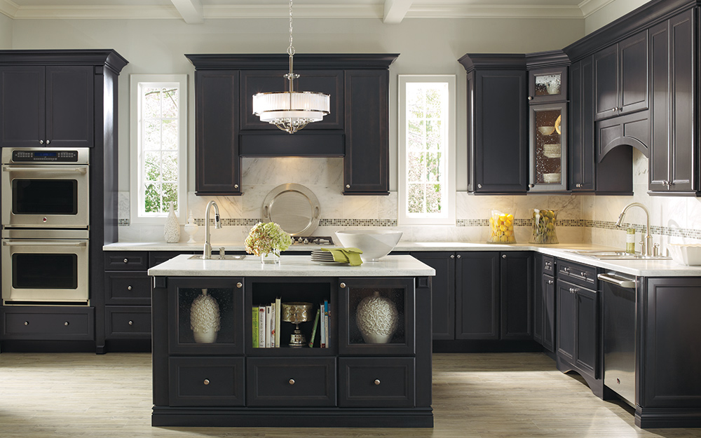 The Difference Between In-Stock and Custom Cabinets - The ...